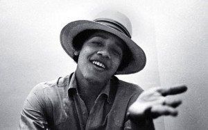 barack obama smoking blunt