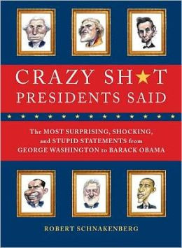 Stupid Statements By Barack Obama http://www.barnesandnoble.com/w ...