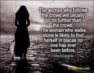 Albert Einstein Quotes About Women Albert Einstein Quotes Sayings