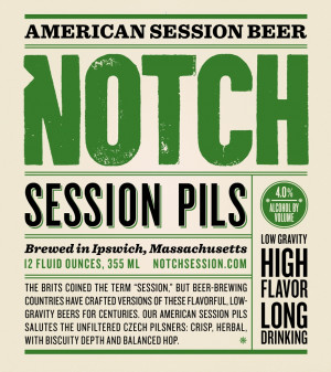 Interview: Chris Lohring of all-session Notch Brewing