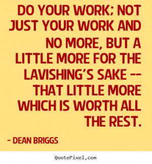 do your job quotes quotesgram