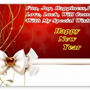Free New Year Picture Messages