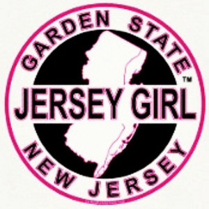Jersey Girl!!