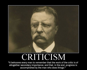 Theodore Roosevelt Famous Quotes Motivational posters: theodore