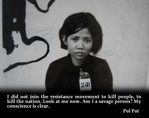 ... on 13 07 2012 by quotes pictures in 1580x1260 pol pot quotes pictures
