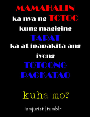 Pinoy Banat Quotes Text Messages Submited Images Pic Fly Pictures