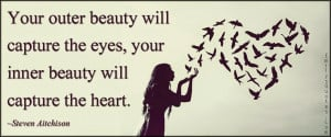 Inner Beauty Quote