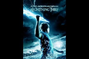 In The Lightning Thief