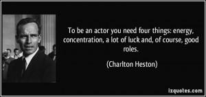 Charlton Heston Quotes On Gun Rights