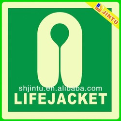hot sale marine safety signs imo symbol from China printing factory
