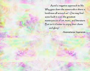 Yoga Quotes Wallpaper Yogananda approach wallpaper