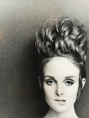 photography hair fashion vintage women portrait 1960s 60s Grace ...