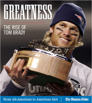 Tom Brady wishes he knew and maybe you wish you knew too.