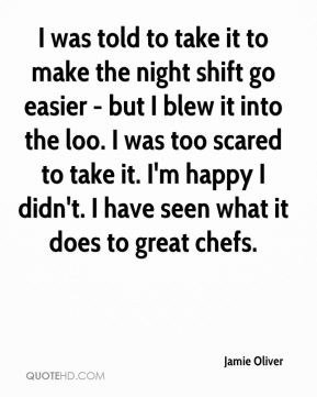 Night Shift Funny Quotes
