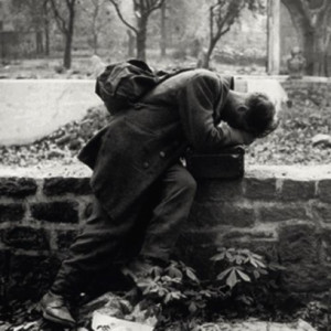 German Soldier Breaks Down When He Finds Out His Family is Gone After ...
