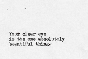 sylvia plath love quote