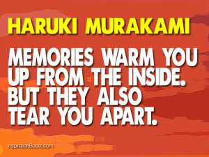 Memory Quotes