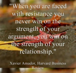 ... the strength of your relationship.-BEHAVIOR MANAGEMENT - goes with DWS