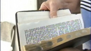Woman Uses Bible Verses to Ward Off Attacker