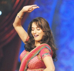Madhuri Dixit quotes huge price for films