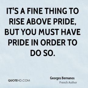Georges Bernanos Quotes