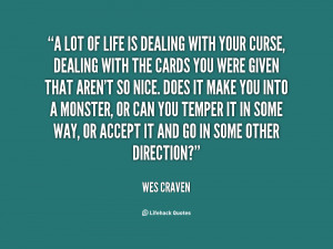 Quotes About Dealing with Life