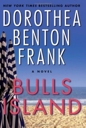 """Start by marking """"Bulls Island"""" as Want to Read:"""
