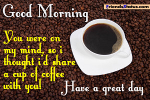 good morning quotes with images for facebook