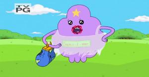 Adventure Time: Gotcha! Mini-Review