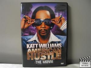 Katt Williams American Hustle