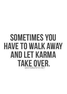 Quotes Karma Tumblr ~ Karma Quotes on Pinterest