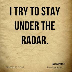 Radar Quotes