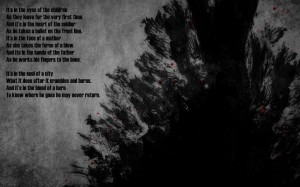dark people quotes poem mood wallpaper background