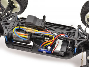 Details about LRP S10 Blast TX 2 Brushless RTR 2.4GHz - 1/10 4WD #