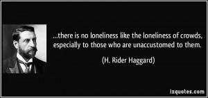 More H. Rider Haggard Quotes