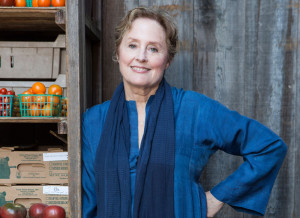 Alice Waters on Rebuilding After the Chez Panisse Fire
