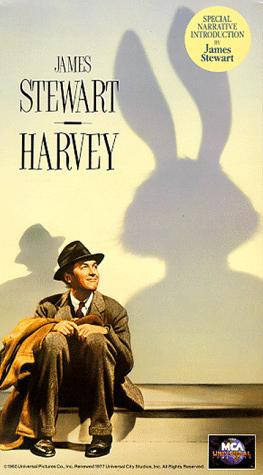 harvey jimmy stewart quotes