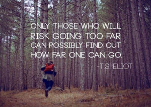 Photo Courtesy of Gibson's Daily Running Quotes