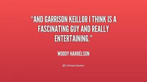 Garrison Keillor Quotes