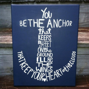 Cute Canvas Painting Quotes Good tattoo quote for couples.