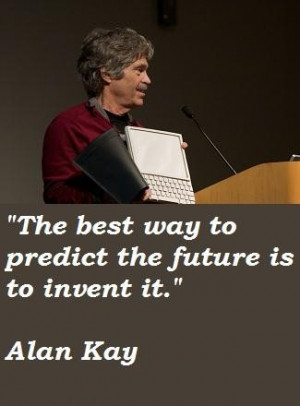 Alan kay famous quotes 3