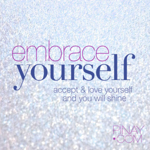 Embrace Yourself   Pinay.com
