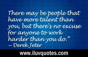 Derek Jeter Quotes On Life