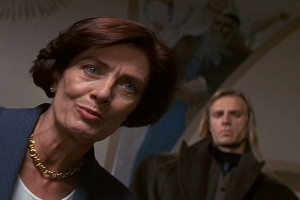 Vanessa Redgrave Quotes and Sound Clips