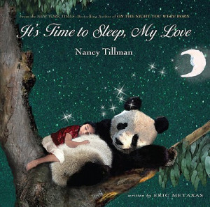 It-s-Time-to-Sleep-My-Love-Tillman-Nancy-9780312673369