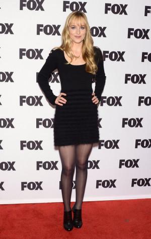 Dakota Johnson era protagonista da s rie de TV quot Ben and Kate