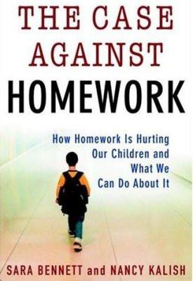 The case against homework