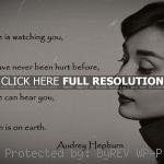 ... audrey hepburn, quotes, sayings, dance, love, sing, live audrey