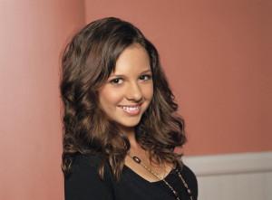 Mackenzie Rosman Biography