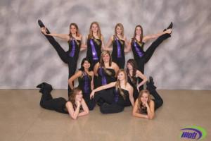 2009 Dance Team Photos   Belvidere High School Dance Team Photos ...